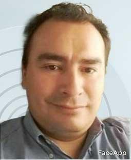 Humberto Quintanilla